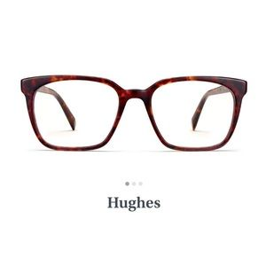 Warby Parker | Hughes Glasses